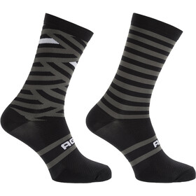 AGU Amaze Summer Socks black
